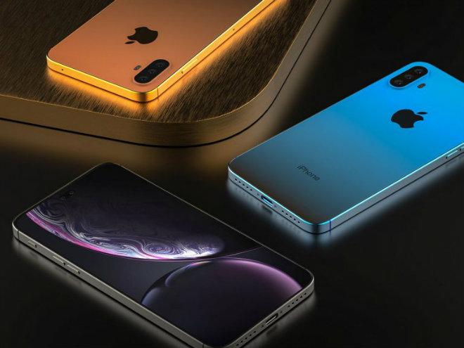 """iPhone XI và XI Plus đẹp hoàn hảo, fan """"Táo khuyết"""" đứng ngồi không yên - 3"""
