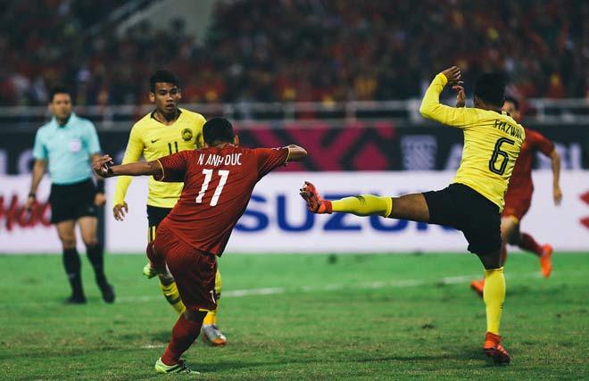 Danh sách ĐT Việt Nam dự Asian Cup: Cú sốc loại Anh Đức, Văn Quyết - 1