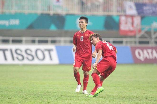 Thầy Park gọi 7 SAO trẻ lên ĐT Việt Nam dự Asian Cup: Họ là ai? - 2