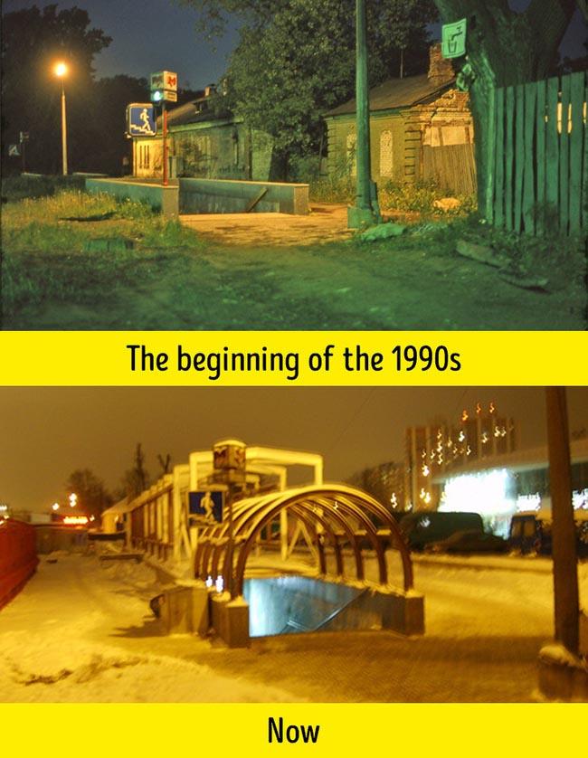 Nhìn những bức ảnh này mới thấy thế giới đã thay đổi quá nhiều suốt 100 năm qua - 12