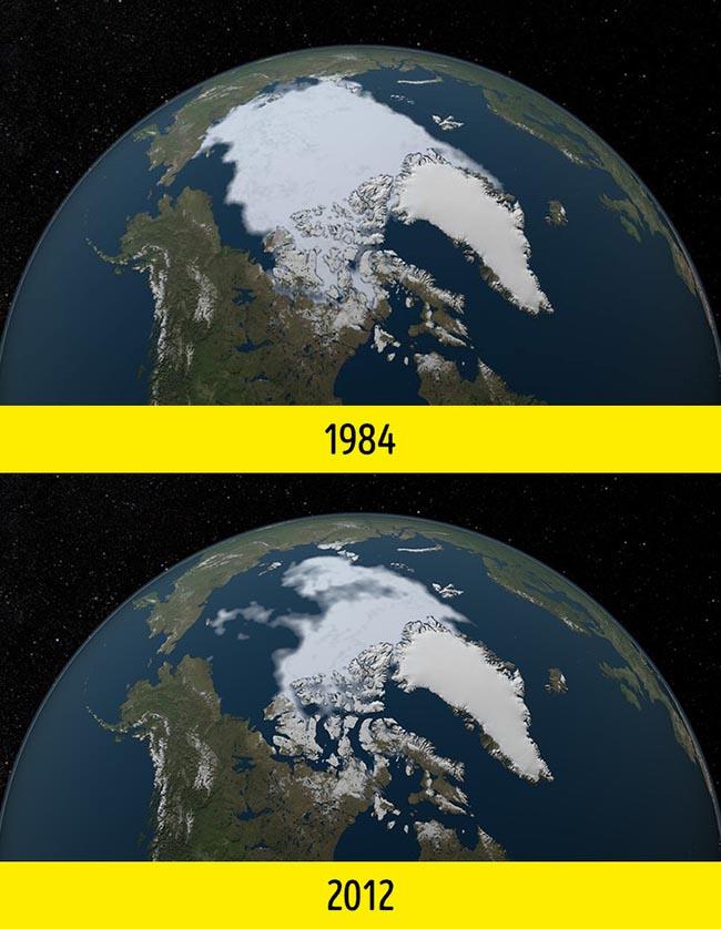 Nhìn những bức ảnh này mới thấy thế giới đã thay đổi quá nhiều suốt 100 năm qua - 13