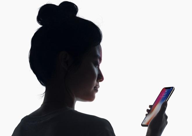 Apple sẽ tích hợp cho iPhone cả Touch ID và Face ID - 2