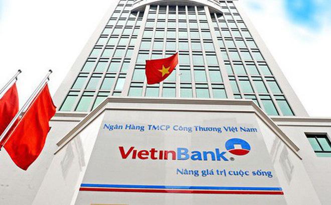 """Vốn hóa của Vietinbank bất ngờ """"bốc hơi"""" gần 4.000 tỷ đồng - 2"""