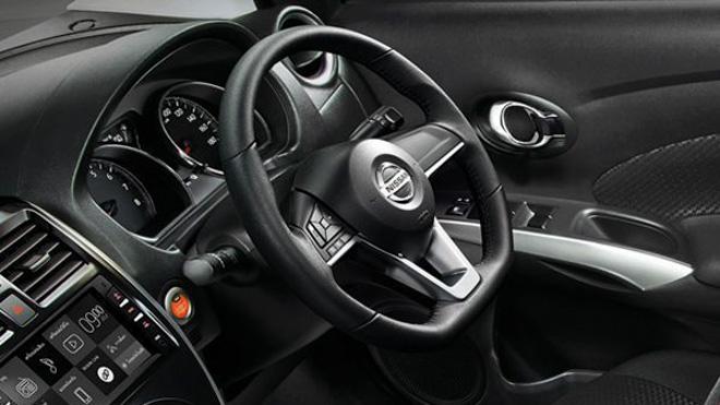Nissan Sunny bổ sung thêm phiên bản thể thao Sportech - 7