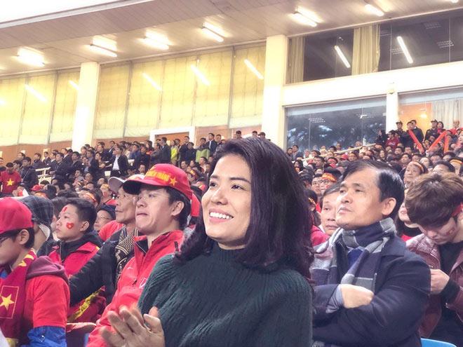 ĐT Việt Nam trên đỉnh AFF Cup: Quả ngọt từ chế độ dinh dưỡng khoa học của VPMilk - 2
