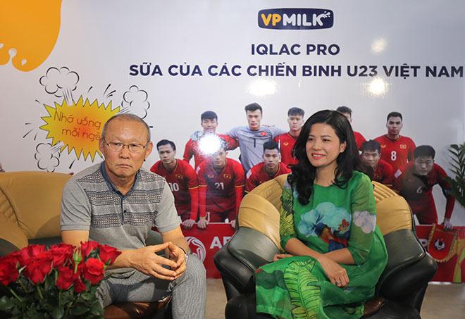 ĐT Việt Nam trên đỉnh AFF Cup: Quả ngọt từ chế độ dinh dưỡng khoa học của VPMilk - 3