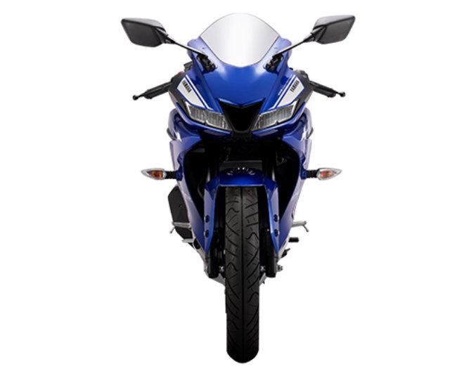 NÓNG: Yamaha R15 giảm sốc 14 triệu đồng, hút phái mạnh - 2