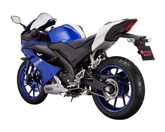 NÓNG: Yamaha R15 giảm sốc 14 triệu đồng, hút phái mạnh - 5