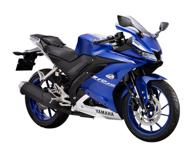 NÓNG: Yamaha R15 giảm sốc 14 triệu đồng, hút phái mạnh - 3