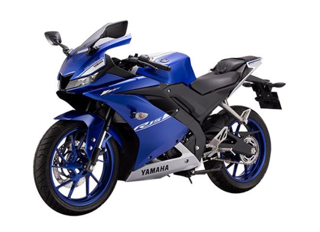 NÓNG: Yamaha R15 giảm sốc 14 triệu đồng, hút phái mạnh - 1