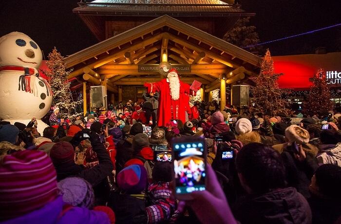 Không khí Giáng sinh nhộn nhịp khắp châu Âu khiến mọi người chỉ muốn đi chơi ngay - 11
