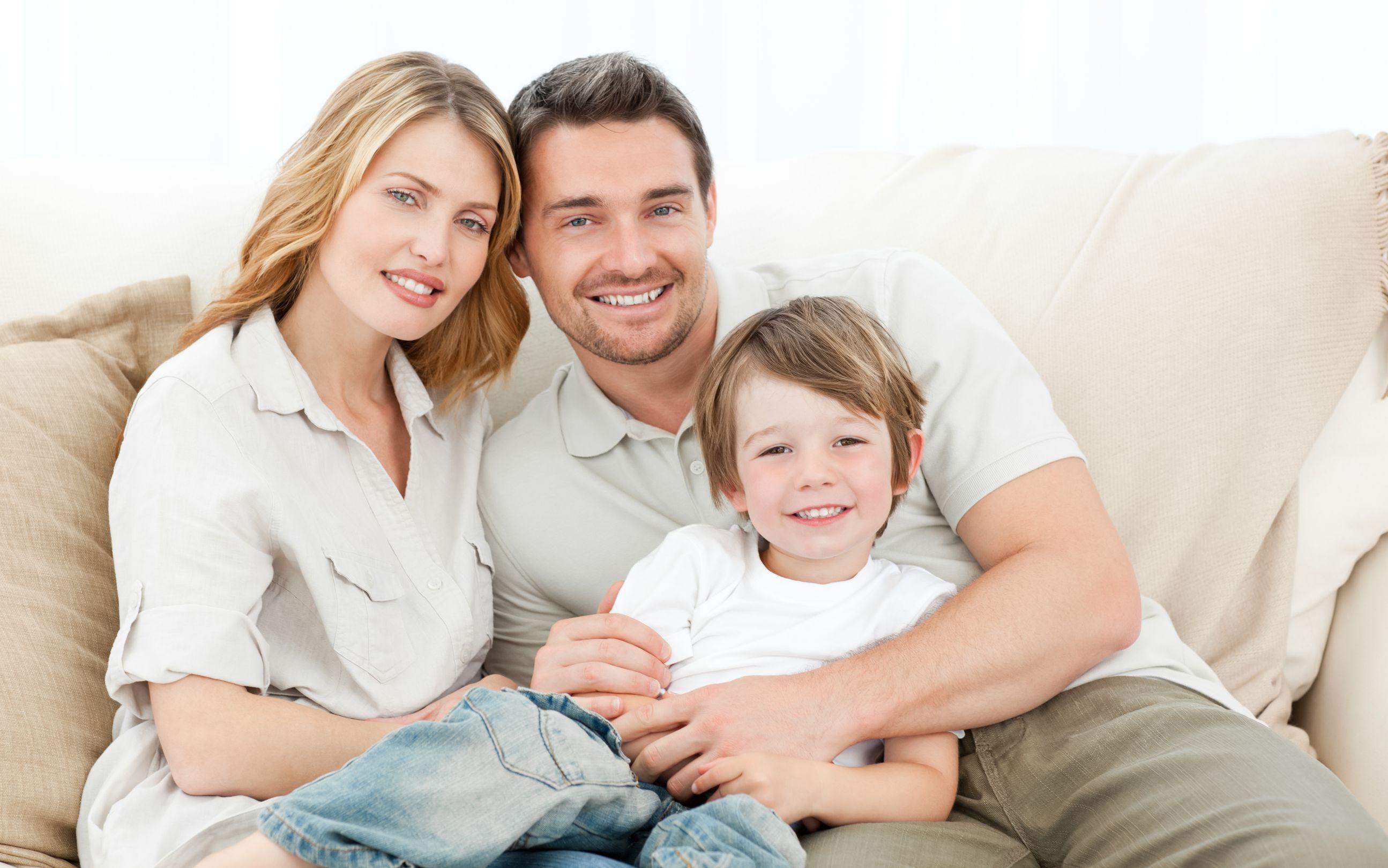 8 bài học chỉ có các ông bố mới dạy được con trai mình - 2