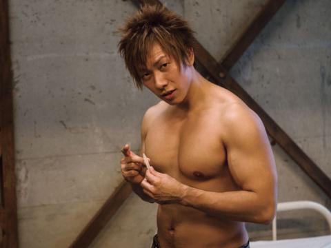 Nam diễn viên 18+ Nhật Bản và những sự thật giật mình - 3