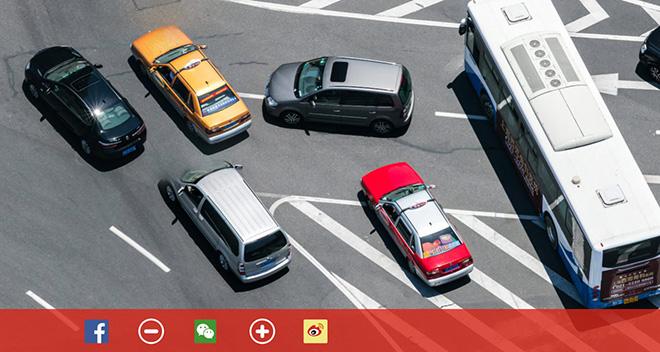 Vệ tinh Trung Quốc có thực sự chụp được cả biển số xe trên phố? - 6
