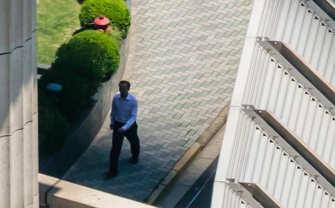 Vệ tinh Trung Quốc có thực sự chụp được cả biển số xe trên phố? - 4