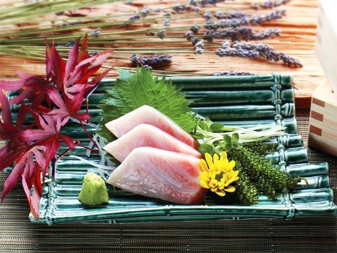 Bếp trưởng Sushi Hokkaido Sachi tiết lộ bí mật về hải sản tươi sống làm nên món ăn cực phẩm - 6