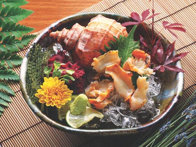Bếp trưởng Sushi Hokkaido Sachi tiết lộ bí mật về hải sản tươi sống làm nên món ăn cực phẩm - 7