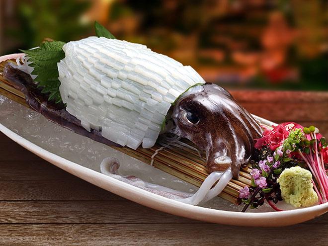Bếp trưởng Sushi Hokkaido Sachi tiết lộ bí mật về hải sản tươi sống làm nên món ăn cực phẩm - 1