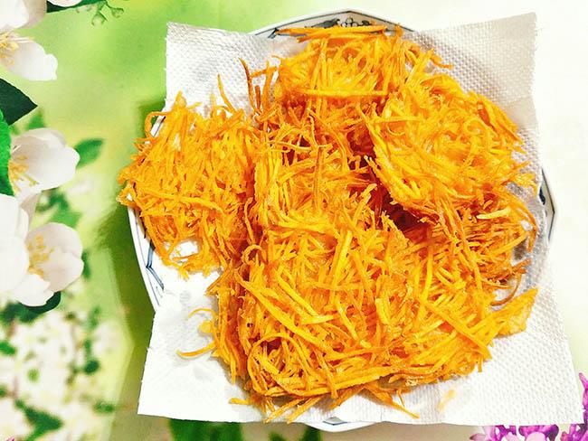 Cách làm những món ăn vặt hấp dẫn nhấm nháp dịp cuối tuần thảnh thơi - 3