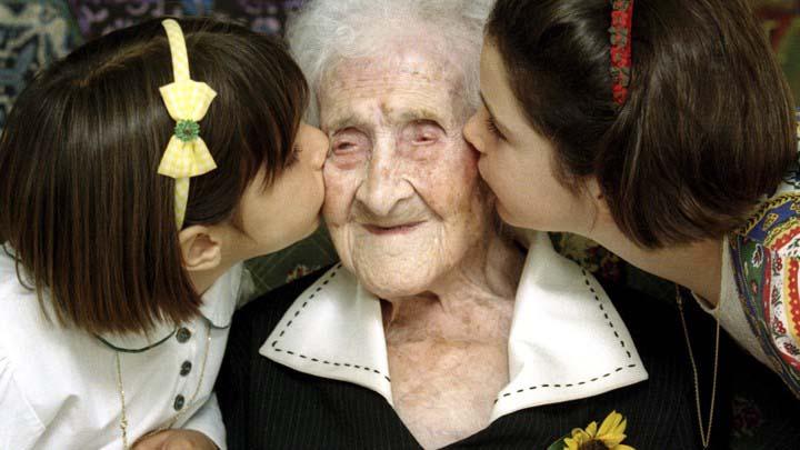 Ăn gì để sống lâu trăm tuổi? - 2