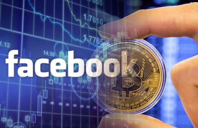 Facebook đang phát triển tiền điện tử - 1