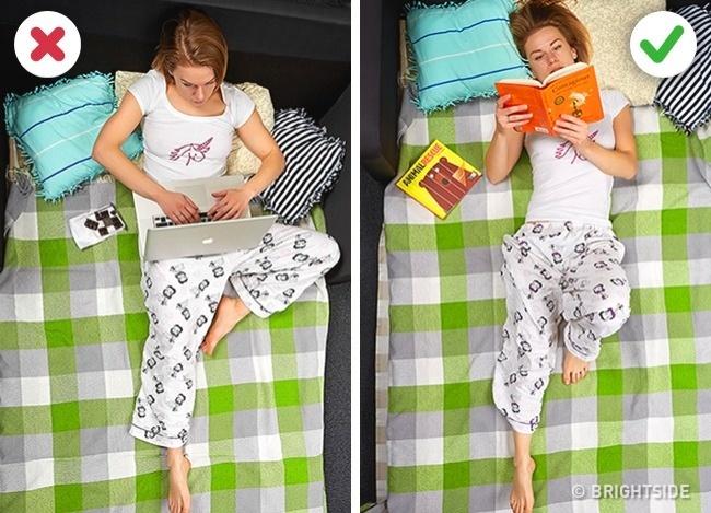"""9 tư thế ngủ giúp bạn """"quét sạch"""" bệnh tật trong người - 4"""