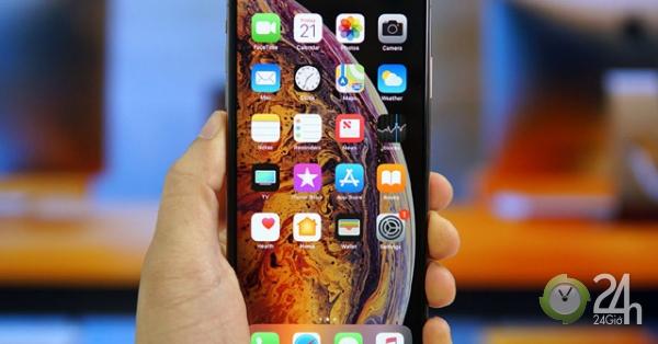 Apple ủ mưu tung iPhone Xs, iPhone Xs Max ra toàn thế giới