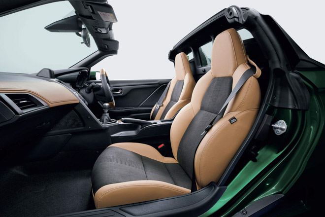 Honda giới thiệu xe thể thao mui trần giá rẻ 476 triệu đồng - 6