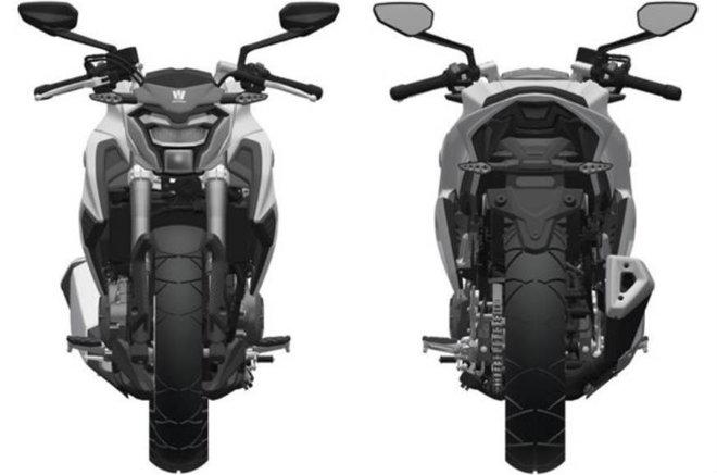 Suzuki Gixxer 250 mới sắp về thị trường xe máy sôi động bậc nhất - 2