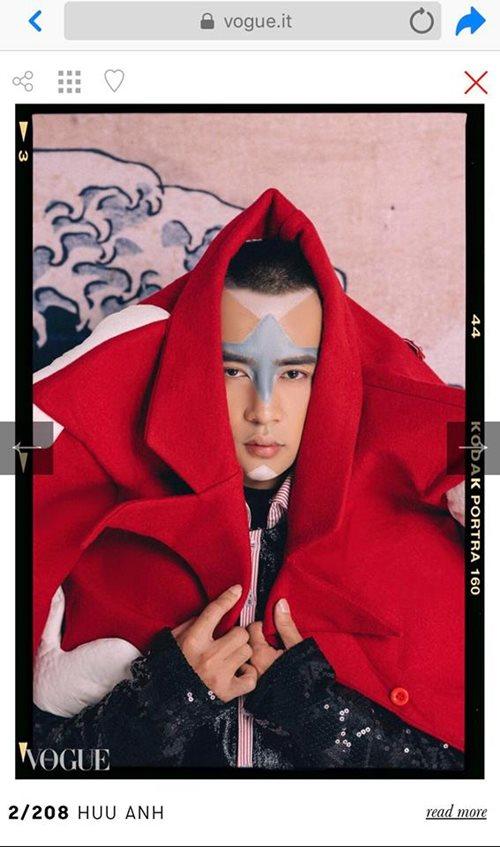Bí quyết được đăng hình lên website Vogue của stylist Hà Nội - 1
