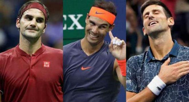 Tin thể thao HOT 25/12: Thế hệ sau không có ai đánh được như Federer - 1