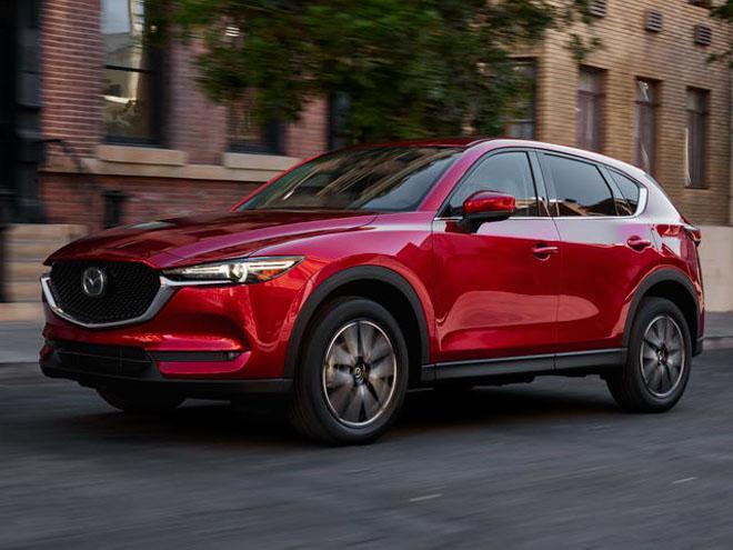 Giá xe Mazda CX5 2019 cập nhật mới nhất tại đại lý - 1