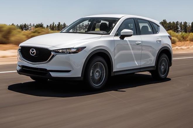 Giá xe Mazda CX5 2019 cập nhật mới nhất tại đại lý - 3