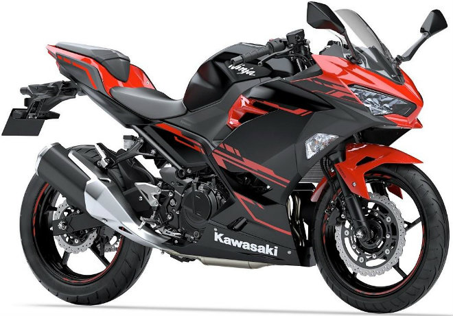Thích môtô, mua Honda CBR250RR hay Kawasaki Ninja 250? - 1