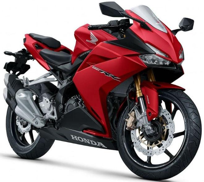 Thích môtô, mua Honda CBR250RR hay Kawasaki Ninja 250? - 2