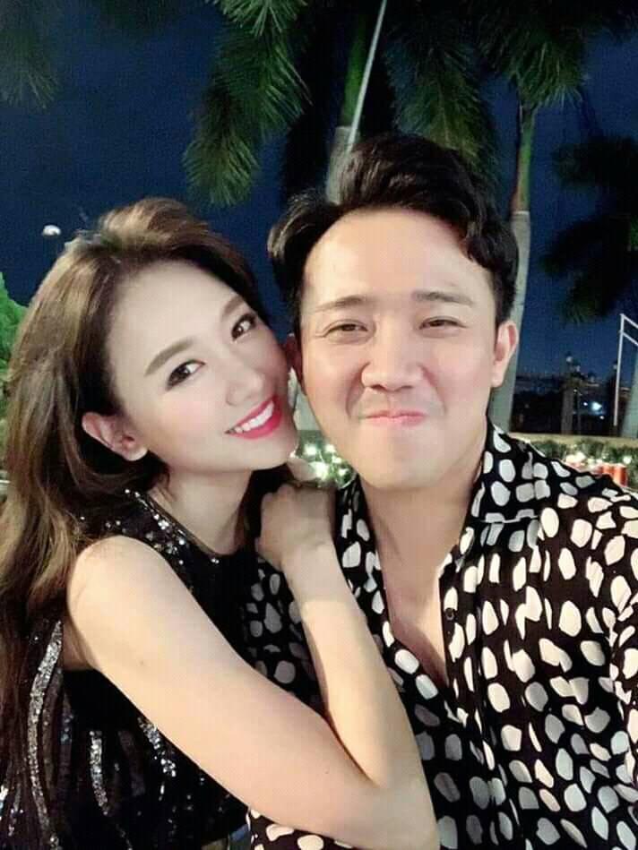 """Nhắn vợ Hari Won nhân 2 năm ngày cưới, Trấn Thành bị """"bóc mẽ"""" điều này - 4"""