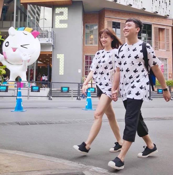 """Nhắn vợ Hari Won nhân 2 năm ngày cưới, Trấn Thành bị """"bóc mẽ"""" điều này - 6"""