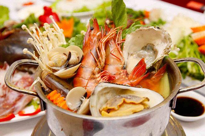 Ăn gì, ở đâu tại Đà Nẵng vào dịp Tết dương lịch này - 1