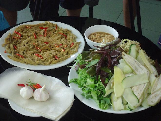 Ăn gì, ở đâu tại Đà Nẵng vào dịp Tết dương lịch này - 6
