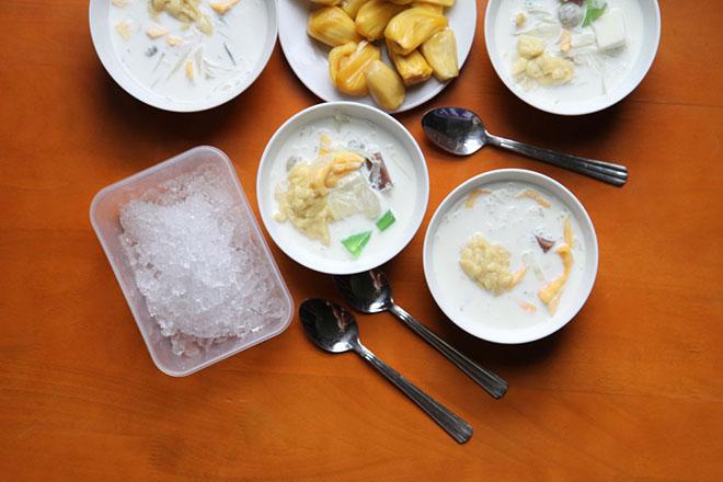 Ăn gì, ở đâu tại Đà Nẵng vào dịp Tết dương lịch này - 2