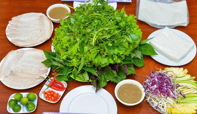 Ăn gì, ở đâu tại Đà Nẵng vào dịp Tết dương lịch này - 7
