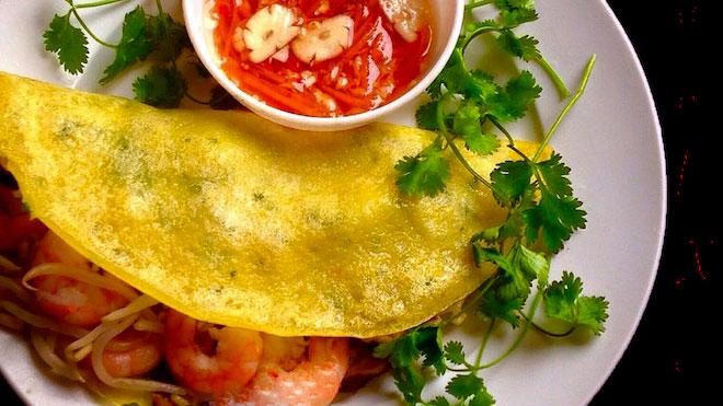 Ăn gì, ở đâu tại Đà Nẵng vào dịp Tết dương lịch này - 3