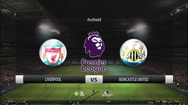 Highlight: Liverpool vs Newcastle United