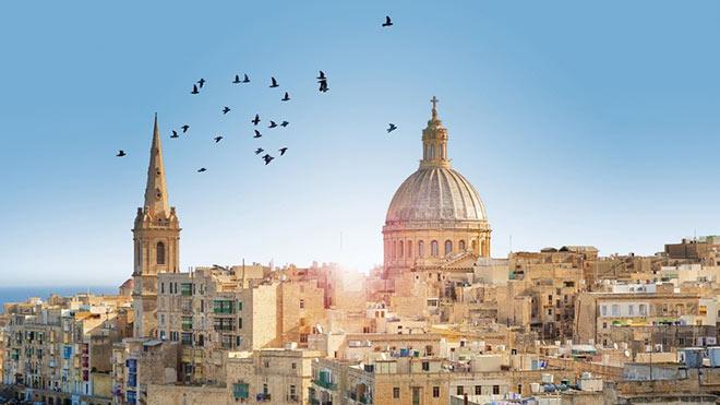 Malta – Cơ hội định cư cho các nhà đầu tư Việt Nam - 1