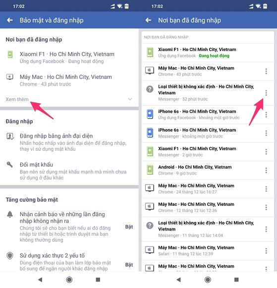 4 việc cần làm ngay lập tức khi bị hack Facebook - 1