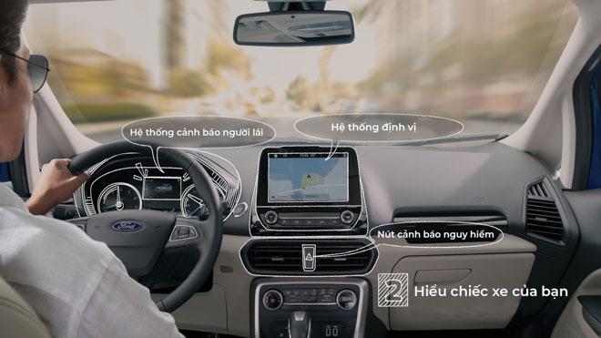 5 lưu ý giúp bạn luôn lái xe an toàn trong mọi trường hợp - 2
