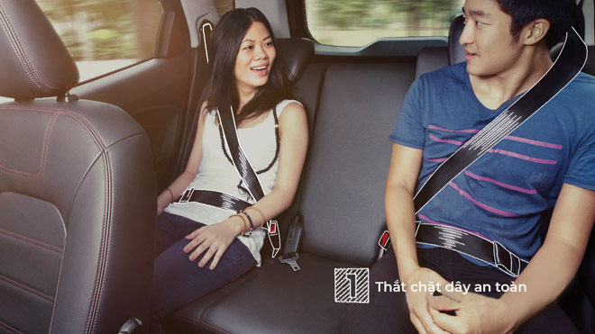 5 lưu ý giúp bạn luôn lái xe an toàn trong mọi trường hợp - 1