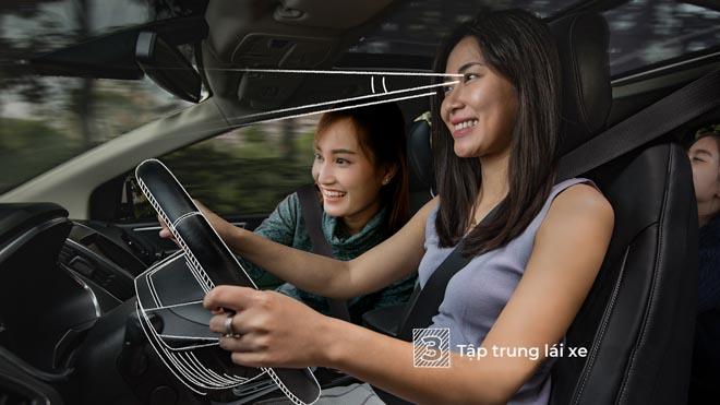 5 lưu ý giúp bạn luôn lái xe an toàn trong mọi trường hợp - 3