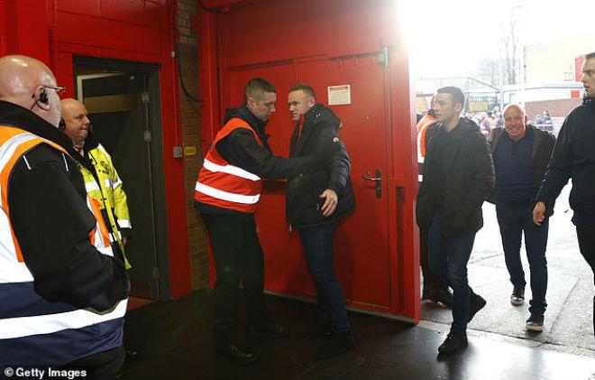 """MU vô đối Boxing Day ở """"hang Quỷ"""", đón huyền thoại Rooney trở lại - 4"""