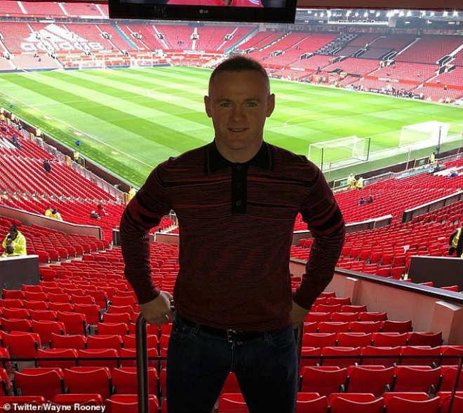 """MU vô đối Boxing Day ở """"hang Quỷ"""", đón huyền thoại Rooney trở lại - 6"""